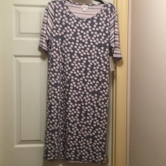 LuLaRoe Dresses & Skirts - 👗LulaRoe Julia Dress  Large